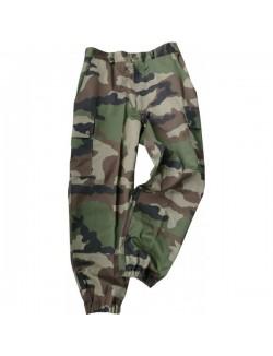 Pantalón F2, CCE camo, ejército francés