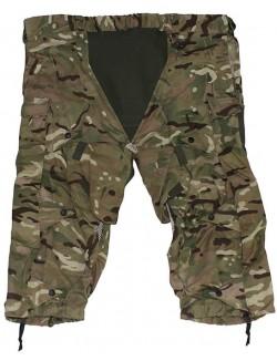 Protector Pélvico Tier 3 MTP, Ejército Británico