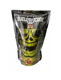 BBs Duel Code 0.20/0.23/0.25g, bolsa de 1kg