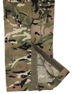 Pantalón MTP Windproof, Ejército Británico. NUEVO