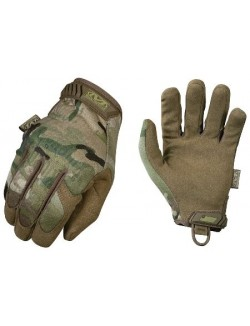 Guantes Mechanix Original®, Multicam
