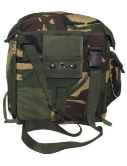 Bolsa Máscara de Gas DPM, Ejército Británico. NUEVA