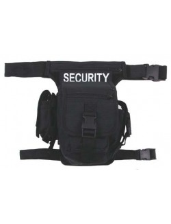 Bolsa de pierna, SECURITY