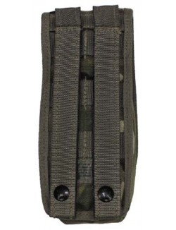 Pouch Cargador Sharpshooter MTP, Ejército Británico