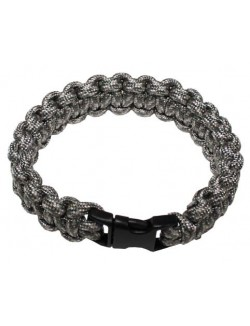 Pulsera Paracord AT Digital 1,9 cm ancho