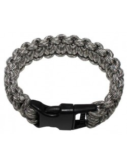Pulsera Paracord AT Digital 2,3 cm ancho