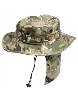 Chambergo MTP, Ejército Británico