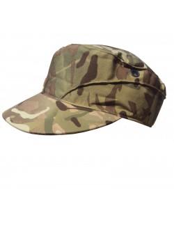 Gorra de combate MTP, Ejército Británico