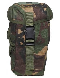 Pouch Médico DPM, Ejército Británico