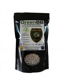 GreenBB BIO 0.20g/0.25g/0.28g, bolsa de 1kg