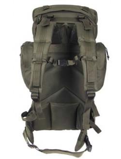 Mochila Tactical 55 litros, varios colores