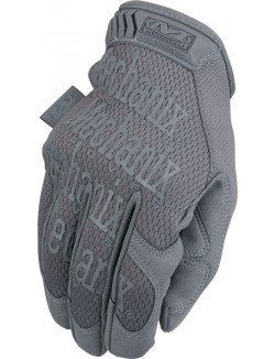 Guantes Mechanix Original®, Wolf Grey