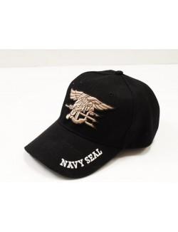 Gorra Beisbol Navy Seal