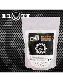 Duel Code 0.30g BIO, 1000 BBs