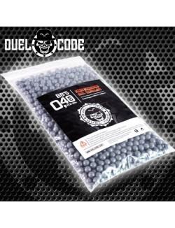 Duel Code 0.40g, 1000 BBs