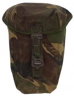 Pouch Cantimplora DPM, Ejército Británico