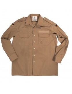 Camisa Khaki, Ejército Alemán