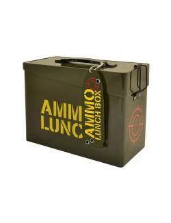 Fiambrera Ammo Lunchbox