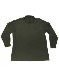 Camisa OD, Ejército Británico