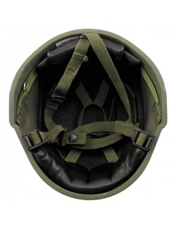 "Casco de combate ""GS MK6"" ejército británico"
