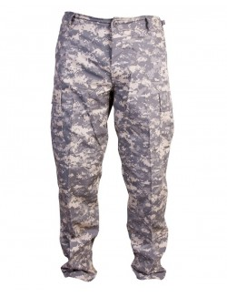 Pantalon M65 BDU Ripstop - ACU Digital