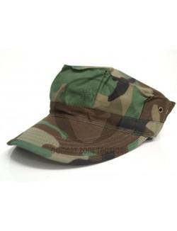 Gorra militar 3 picos, varios camuflajes