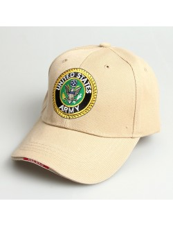Gorra beisbol US Army varios coores