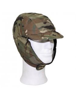 Gorro invierno MTP gore-tex Ejército Británico
