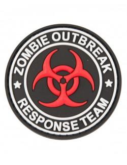 Pache Zombie Outbreack