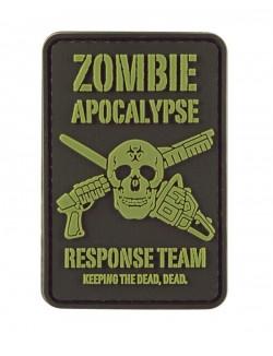Pache Zombie Apocalypse