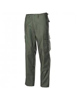 Pantalón Ranger BDU, color Khaki