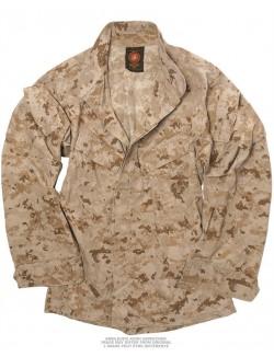 Chaqueta US Army, Marpat desert , original