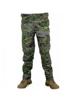 Pantalón ejército español