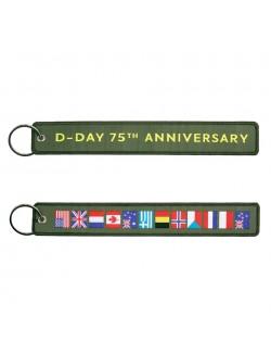 Llavero 75 aniversario día D