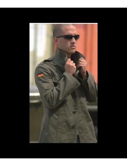 Chaqueta Militar Ejército Alemán Moleskin NUEVA