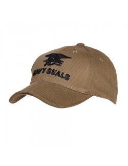 Gorra beisbol Navy Seals