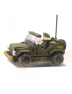 Jeep segunda guerra mundial