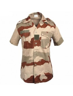 Camisa manga corta Ejército...