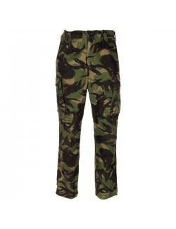 Pantalón militar DPM...