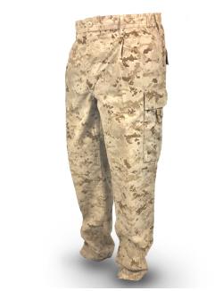 Pantalón Militar USMC...