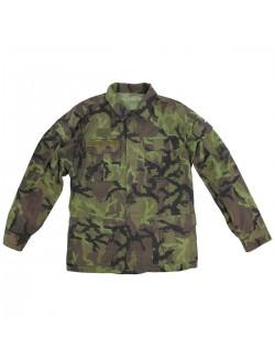 Chaqueta militar ejército...